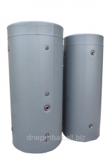 Buffer capacity of DTA-00-750 Dneprobak in thermal