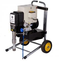 Аппарат окрасочный безвоздушного распыления