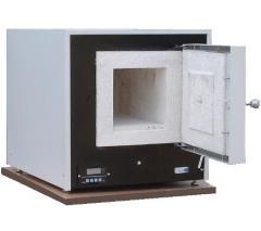 Electric furnace laboratory (muffle) CHO-2.4.2/11
