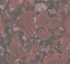 Plates granite Kapustinsky field