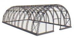 Arch type metalware