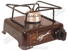 Gas stove Hephaestus Turist (1 ring) (R-72 code)