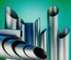 Труба электросварная круглая ГОСТ 10705-80,