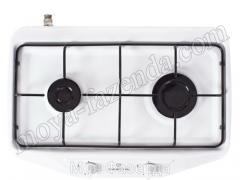 Gas stove Greta 1103 (2 rings) (R-76 code)