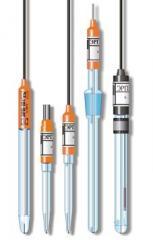 Electrodes measuring redoksmetrichesky EPL, EPV,