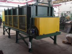 Conveyor feeders