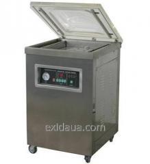Вакуумная упаковочная машина однокамерная TEKOVAC 400/600 (параллельная)