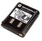 The accumulator for Motorola Walkie-Talkie orig