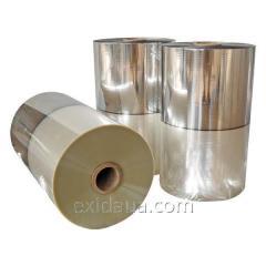 Film barrier vacuum 420х70 top
