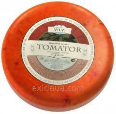 Пакет для упаковки и созревания сыра 425х550 оранжевый