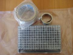 Комплект цифр к вакуумному упаковщику 400 знаков