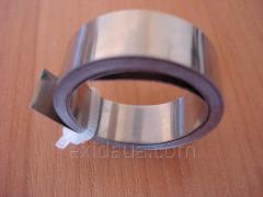 Лента никель-хромовая 10х02
