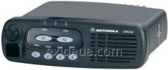 Motorola GM340-V radio station