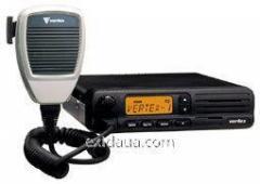 Yaesu radio station (Vertex Standard) VX-3000U