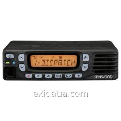 Kenwood TK radio station - 7360E