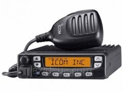 Icom IC-F610-MT radio station