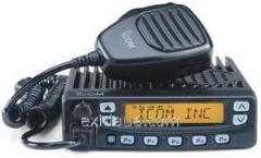 Icom IC-F521 radio station