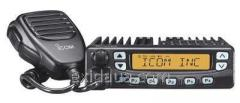 Icom IC-F610 radio station