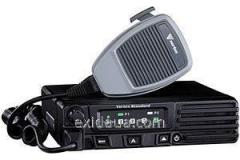 Yaesu radio station (Vertex Standard) VX-4107