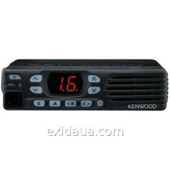 Kenwood TK radio station - 8302M2