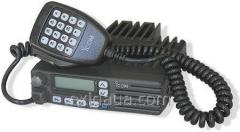 Icom IC-F211 radio station