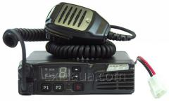 Hytera TM-600 radio station