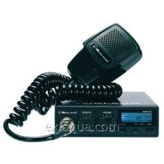 Радиостанция Alan 121