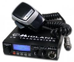Радиостанция Alan 78 plus + MULTI