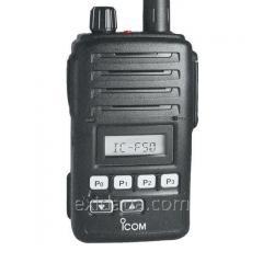 Портативная рация Icom IC-F50-is