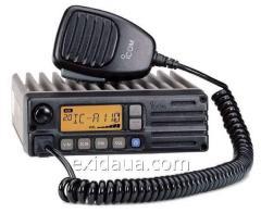 Icom IC-A110 radio station