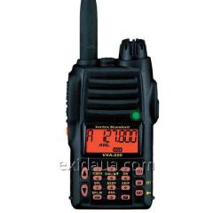 Yaesu radio station (Vertex Standard) VXA-220