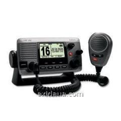 Garmin VHF 200i radio station