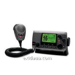 Garmin VHF 100i radio station