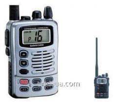 Yaesu radio station (Vertex Standard) HX-460S