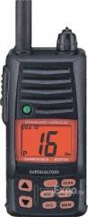 Yaesu radio station (Vertex Standard) HX-270S