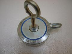 Поисковый магнит Редмаг F400*2
