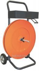 Тележка-размотчик ленты полипропиленовой YS-200