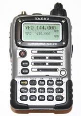 Портативный любительский трансивер Yaesu (Vertex Standard) VX-7R