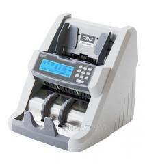 Счетчик банкнот PRO 150 CL