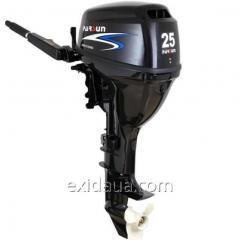 Лодочный мотор Parsun F 25 FWL-T