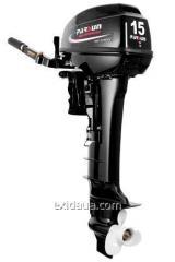 Лодочный мотор Parsun Т 15 BMS PRO
