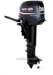 Boat Parsun T motor 30 BMS
