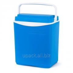 Термобокс Icetime Coоler 30 L blue