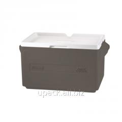 Термобокс Coleman Cooler 48 Can Stacker - Gray C004