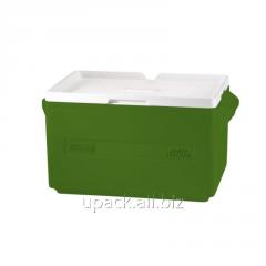 Термобокс Coleman Cooler 48 Can Stacker - Green C004