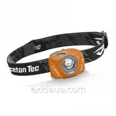 Lamp tourist nalobny Princeton Tec EOS LED orange