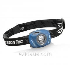 Lamp tourist nalobny Princeton Tec EOS LED blue