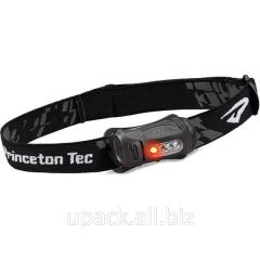 Lamp tourist nalobny Princeton Tec Fred LED black