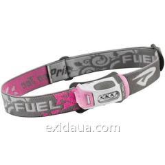 Lamp tourist nalobny Fuel LED pink