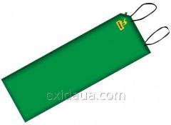 The self-inflated rug sostegivayushchiysya Tramp